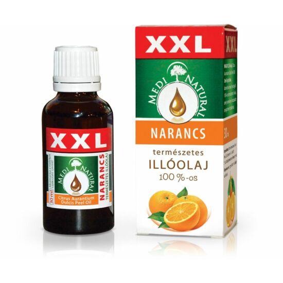 Narancs illóolaj  XXL -Medinatural-
