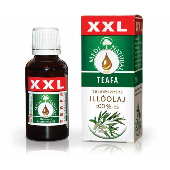 Teafa illóolaj XXL  -Medinatural-
