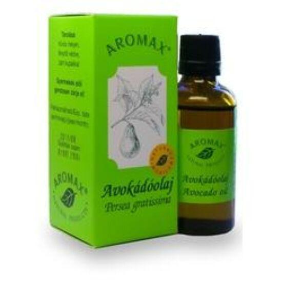 Avokádó olaj-Aromax-