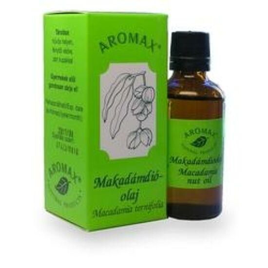 Makadámdió olaj-Aromax-