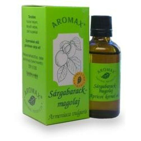 Sárgabarackmag olaj-Aromax-