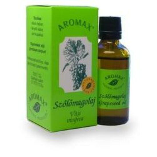 Szőlőmagolaj-Aromax-