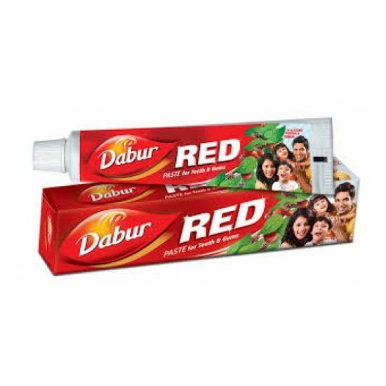 Dabur gyógynövényes fogkrém Red
