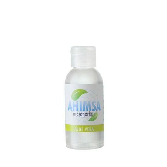 Ahimsa mosóparfüm: Aloe Vera -Tulasi-
