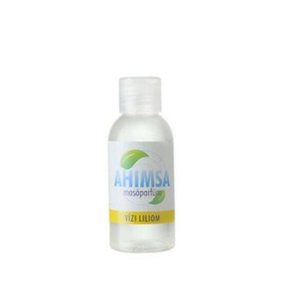 Ahimsa mosóparfüm: Vizililiom -Tulasi-