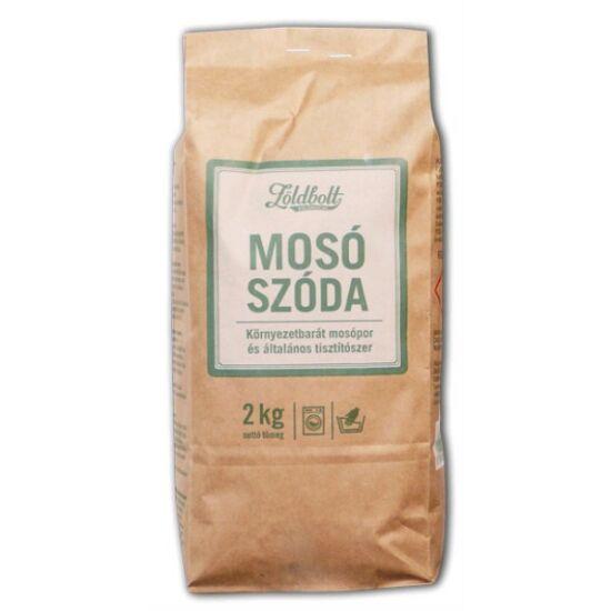 Mosószóda 2000 gr. -Zöldbolt-