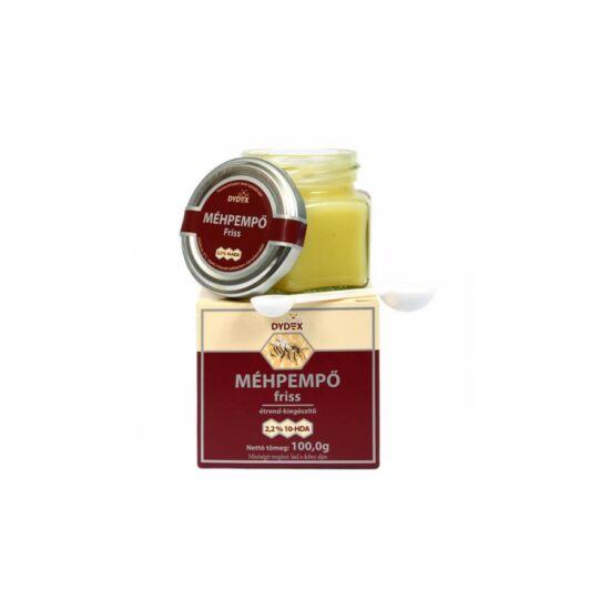 Méhpempő tiszta, friss 100 gr. -Dydex-