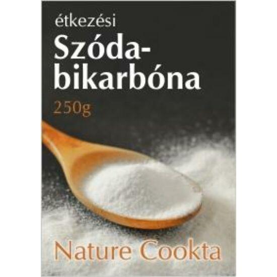 Szódabikarbóna étkezési -Nature Cookta-