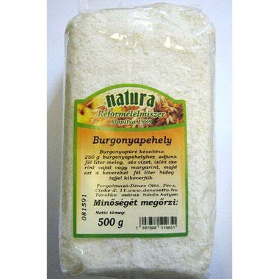 Burgonyapehely 500g -Natura-