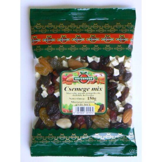Csemeg mix 100 gr. -Naturfood-