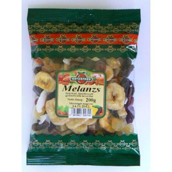 Melanzs  100 gr. -Naturfood-