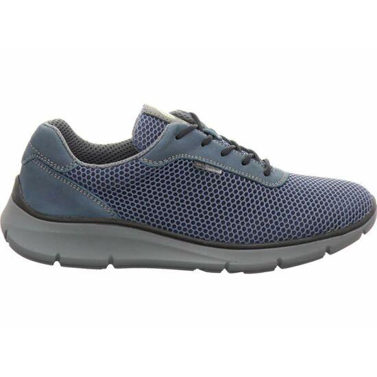 Waldlaufer:  Haris kék férfi félcipő