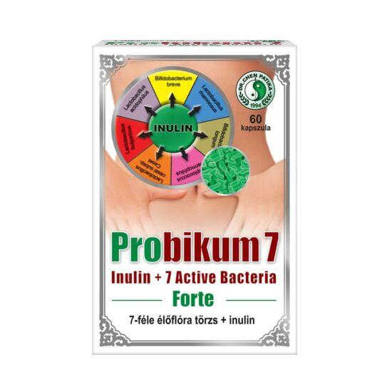 Probiotikum Forte kapsz-Chen patika-
