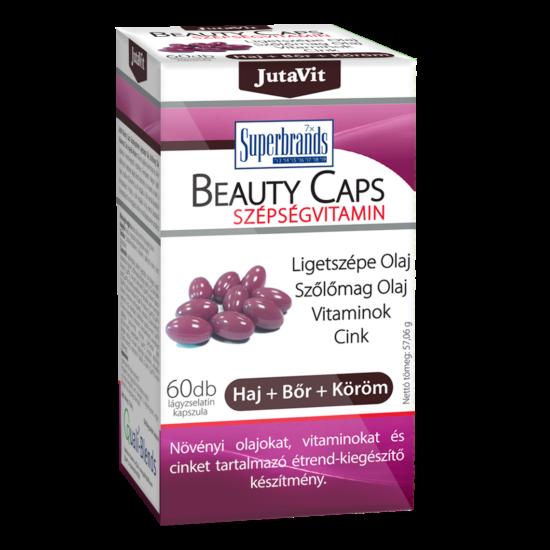 Beauty Caps  -Jutavit-