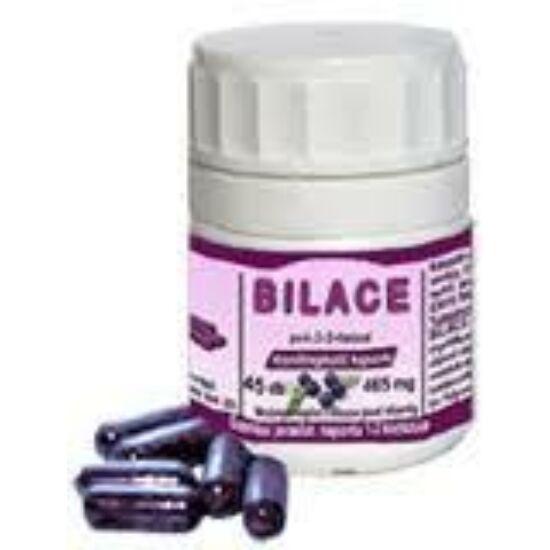 Bilace-feketeáfonya kivonata-Pharmaforte