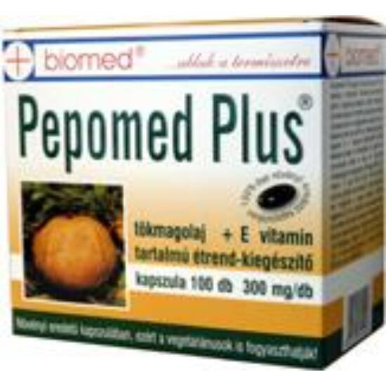 Pepomed Plus-Biomed-