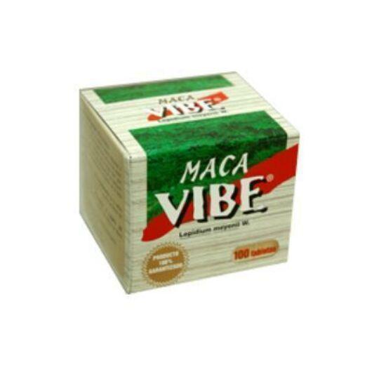 Maca  100x  -Vibe-