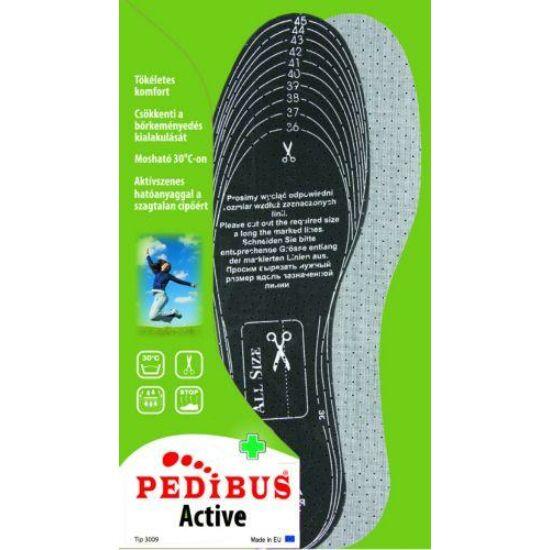 Pedibus:Active