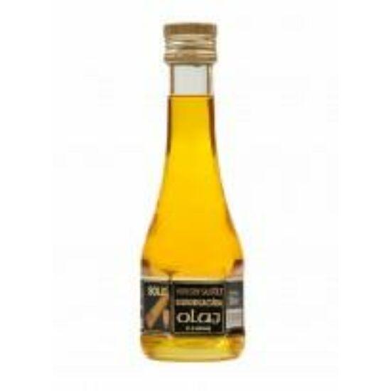 Kukoricacsíra étolaj 200 ml. -Solio-