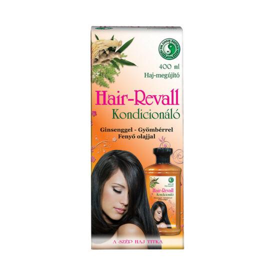 Hair-Revall kondicionaló -Chen Patika-