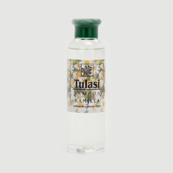 Kamilla sampon 250 ml. -Tulasi-