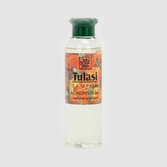 Körömvirág sampon 250 ml. -Tulasi-