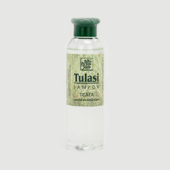 Teafa sampon 250 ml. -Tulasi-