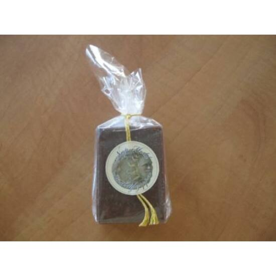 Kecsketej szappan csokoládés