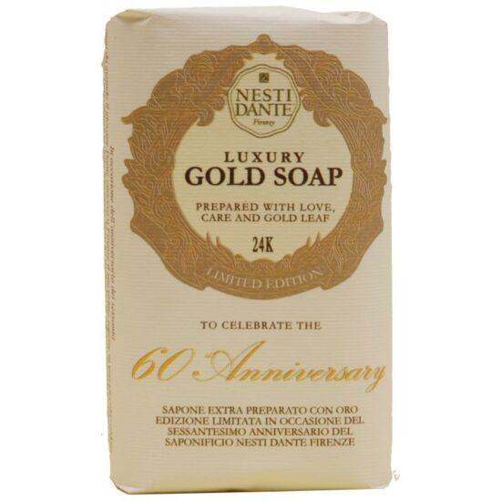 Nesti Dante szappan: Arany szappan
