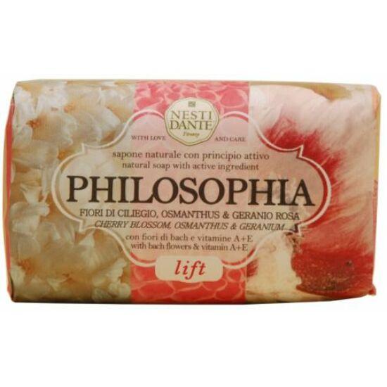 Nesti Dante szappan: Philosophia Lift