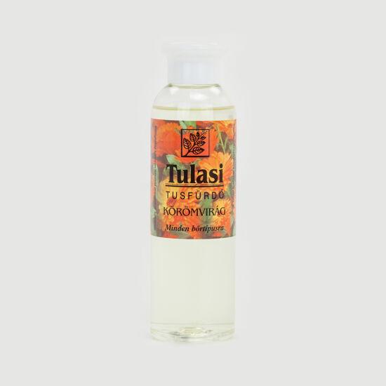 Körömvirág tusfürdő 250 ml. -Tulasi-