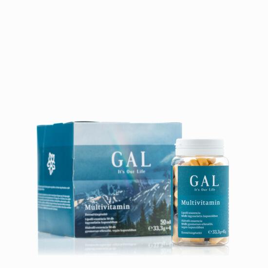 Multivitamin  50x -GAL-