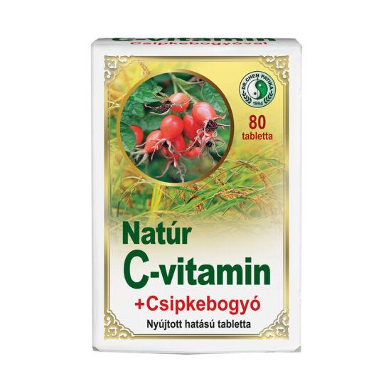 Natúr C vitamin tabletta-Chen patika-