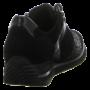 Kép 3/4 - Waldlaufer: Himona fekete női félcipő