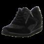 Kép 2/4 - Waldlaufer: Himona fekete női félcipő